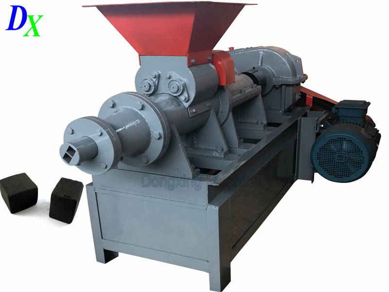 charcoal/coal briquette machine